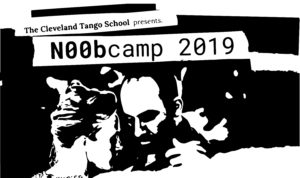 (CTS) N00bcamp2019 @ Viva Dance Studio | Cleveland | Ohio | United States